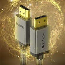 버바팀 10k HDMI 2.1 케이블 200cm