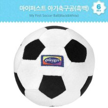 플레이그로 아기축구공 (흑백) (112017)_1B96A9