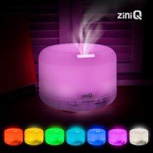 ZQ-HM500 대용량 간편세척 LED 무드등 가습기