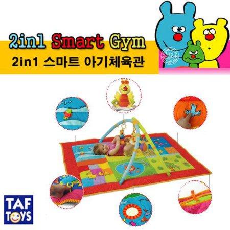타프토이즈 2in1스마트 아기체육관_1B9269