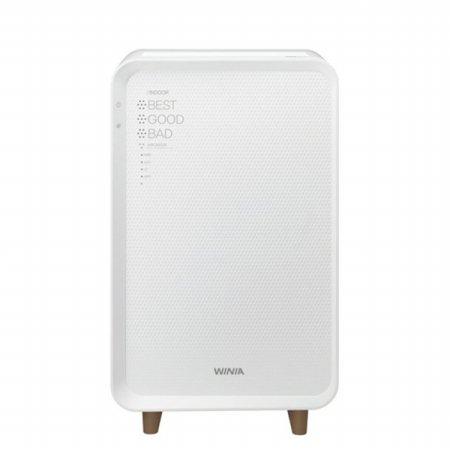 (한정수량특가) 공기청정기 GPA16C0ASW [53m² / 2등급 / 초미세먼지 센서 / 파워부스터 팬]