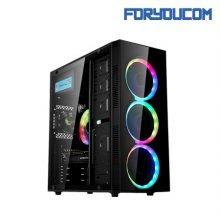 게임용 FGG829 [i7-9700F/8G/GTX1650/SSD240G/FREEDOS] 조립PC