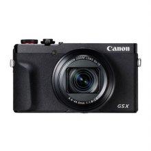 파워샷 G5 X MARKⅡ 하이엔드 카메라 [블랙]