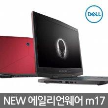 에일리언웨어 M17 D777A2001010KR(I9-8950HK/RTX 2080/16GB/512GB M.2 SSDX2EA)