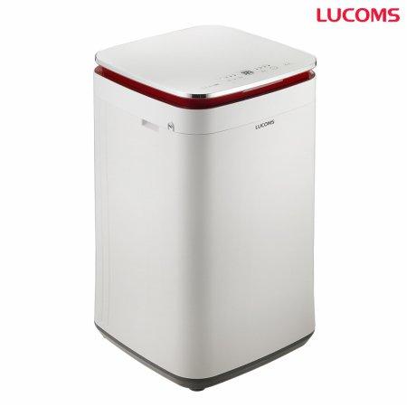 3.2kg 살균세탁기 mini 90도 삶음기능 99%살균 미니세탁기 아기세탁기 / W032K01-W