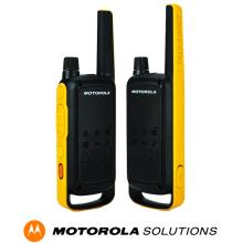 모토로라 무전기 TALKABOUT 2.0 T82 EXTREME 2대 풀세트