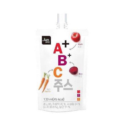 [호재준] A+B+C주스 100ml