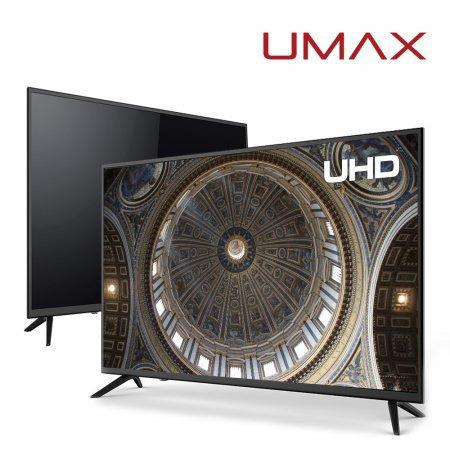 하이마트 설치! 109.2cm UHD TV / UHD43L [벽걸이형 설치 / 상하형 브라켓 자재 포함]