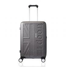 트룹런던 TL-S8226 다크그레이 26 캐리어 여행가방