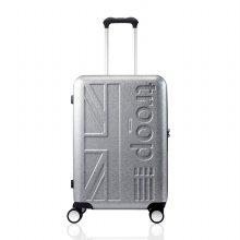 트룹런던 TL-S8226 티타늄실버 26 캐리어 여행가방