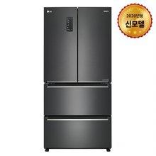 [LPOINT 10만점] 스탠드형 김치냉장고 K519MC1S (505L) 디오스