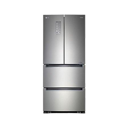 [LPOINT 3만점] 스탠드형 김치냉장고 K419SN13E (402L) 디오스 / 1등급