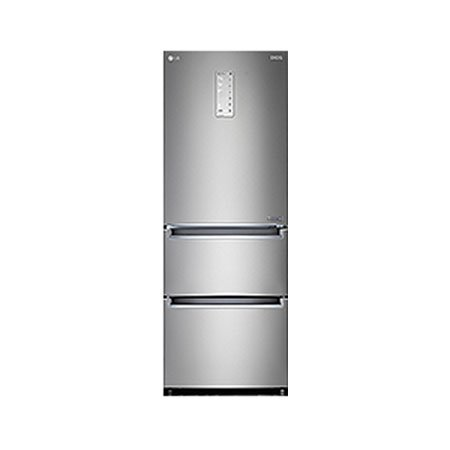 *환급대상* 스탠드형 김치냉장고 K339SN15E (327L) / 1등급