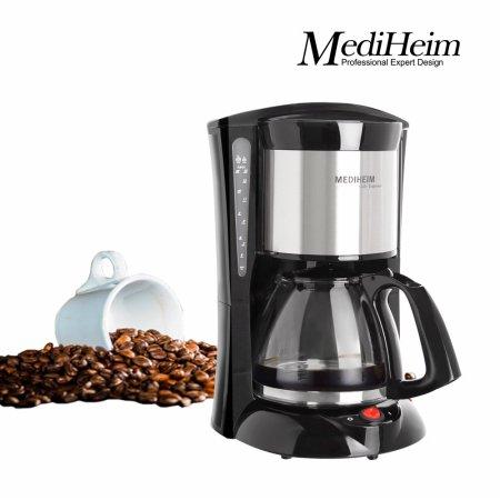 대용량 커피메이커 CM-823 (블랙)