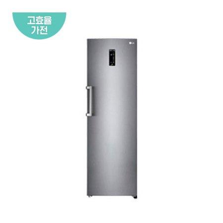 [LPOINT 3만점] 스탠드형 김치냉장고 K328SE (324L) 디오스 / 1도어 / 1등급