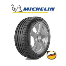 미쉐린 프라이머시 4 PCY4 245/45R18 2454518 타이어뱅크 무료장착