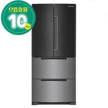 [LPOINT 10만점] 스탠드형 김치냉장고 GDQ57DSCFB (551L) 딤채/1등급