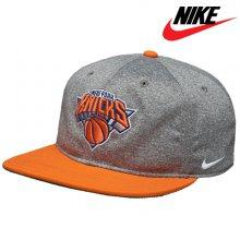 나이키 모자 /DD- 869934-091 / 뉴욕 닉스 에어로빌 프로 NBA 햇