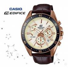 EFR-552GL-7A 크로노그라프 남성 손목시계