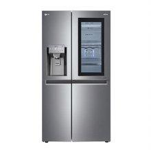 얼음정수기 양문형냉장고 J612SS75 [607L]