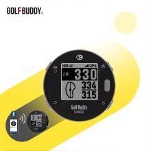골프버디 신제품 보이스3 GPS 골프거리측정기 클립형 음성형 voice3