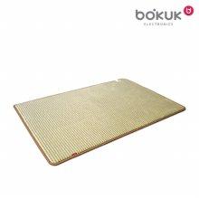 BKM-5643S 극세사 전기매트 (싱글) [9단계 온도조절 / 5중 안전장치 / 15시간 타이머]