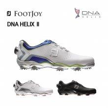 [풋조이] DNA HELIX Ⅱ 디엔에이 힐릭스 2 남성 골프화 XW 53345 53347 53349