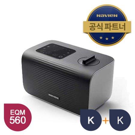 더 케어 EQM560 슬림 킹 +쿠션 킹