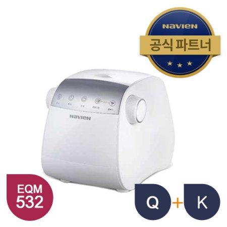 실속형 EQM532 슬림 퀸 +슬림 킹