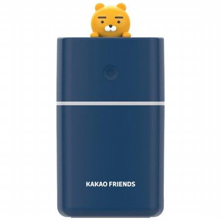 데일리 미니 가습기 라이언 WKFHF-RYAN-P [200mL / 최대 8시간 사용 / LED 조명]