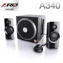 오디오 A340 [대구경 6.5인치]