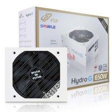 [LPOINT4천점][비밀특가] Hydro G WHITE 650W