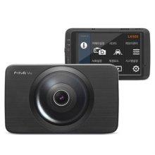 [히든특가] 파인뷰 LX500 FHD/HD 2채널 블랙박스 16G