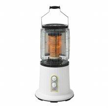 세라믹 온풍 원통히터 FU-2020SH [4단계 온도조절 / 180분 타이머]