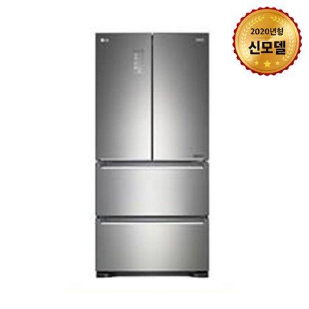 [중고보상] 스탠드형 김치냉장고 K519SN1S (505L) 디오스