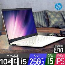 [한컴+파우치+키스킨 증정] 15s-FQ1008TU 인텔 10세대 i5-1035G1/4GB/SSD 256GB/15 IPS/윈10