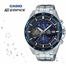 EFR-556DB-2A 남성 메탈 손목 시계