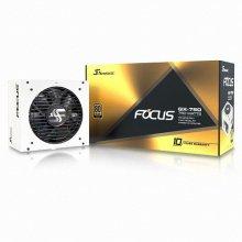FOCUS GOLD GX-750 WHITE Full Modular
