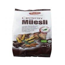 [훅스] 유기농 크런치 초콜릿 뮤즐리 350g