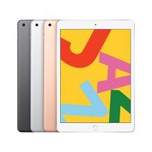 [정식출시] 필름증정) 스마트키보드 호환 iPad 7세대 10.2 WIFI 32GB 스페이스 그레이 MW742KH/A