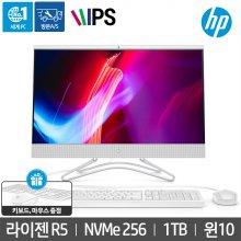 일체형PC 24-f1062kr 라이젠5/256NVMe+1T HDD/win10/올인원