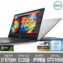 XPS15-7590 D679X7590102KR 인텔 9세대/GTX1650