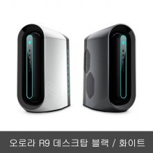 오로라R9데스크탑D900A009016KR(I9-9900K/RTX2080TI/512GBSSD+1TBHDD)예약