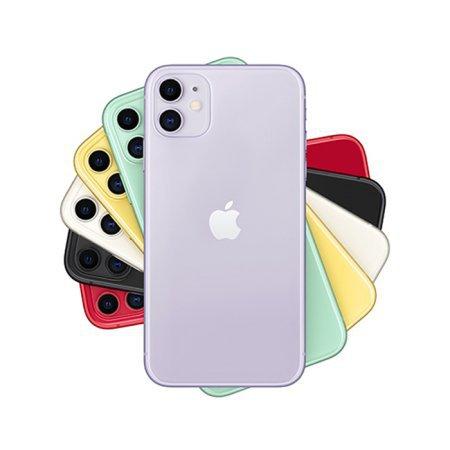 [자급제/공기계] 아이폰11 64GB (6.1형/야간모드/울트라와이드)