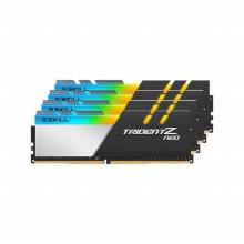 DDR4 32G PC4-28800 CL16 TRIDENT Z Neo C RGB (8Gx4)