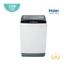[*상품평이벤트*] 8KG 일반세탁기 AWM80HL [4가지세탁코스/에너지1등급/냉온수동시가능/세탁물자동인식프로그램/라이트그레이]