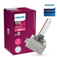 필립스 익스트림 HID 4800K_D1S 1P +150% 더 밝게