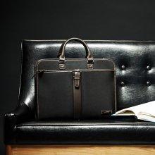 NEW D404 블랙 서류가방 모던스타일 직장인가방 세미나가방 패션가방 남자가방 세컨백 데일리백