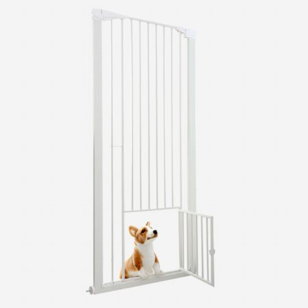 피카노리 높이 1.5m 애견 방묘문 강아지 안전문 PECA1031