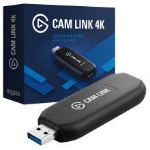 엘가토 캠코더 카메라 캡쳐카드 CAM-LINK-4K [ USB 방식 ]
